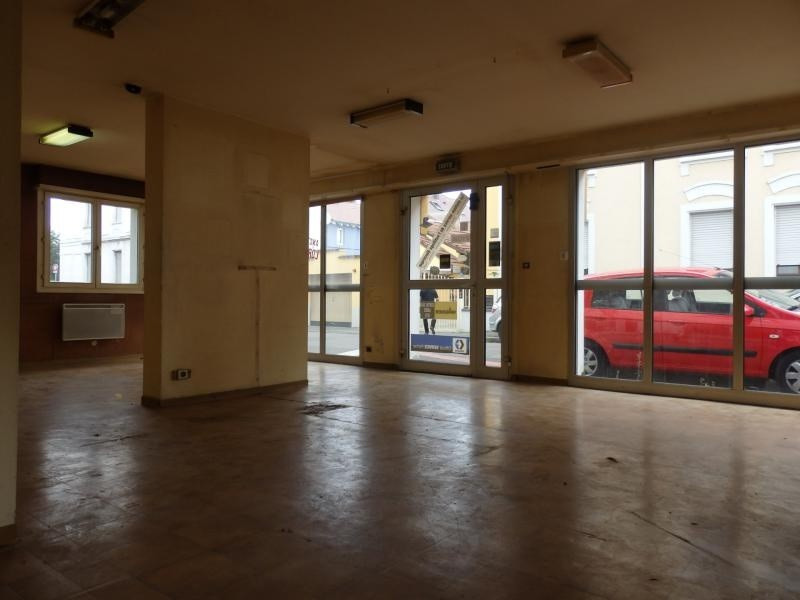 Location Local commercial Bischheim 0