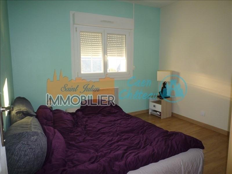 Sale house / villa Blainville sur orne 173000€ - Picture 6