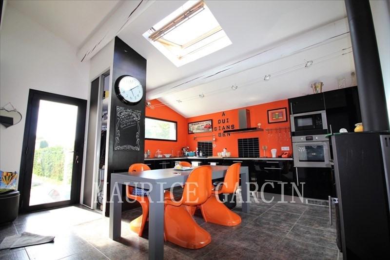 Vente maison / villa Camaret sur aigues 328600€ - Photo 4