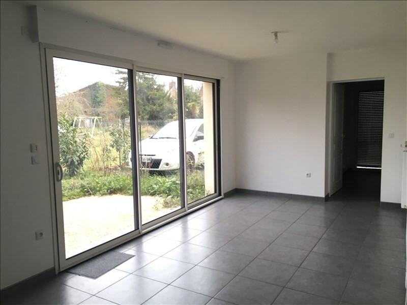 Rental house / villa Vendome 700€ CC - Picture 2