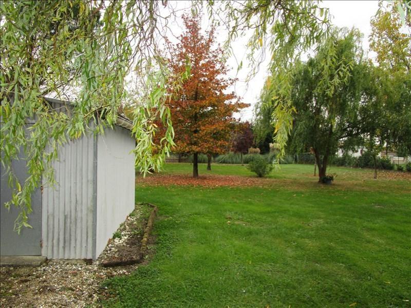 Sale house / villa Ambares et lagrave 249000€ - Picture 5