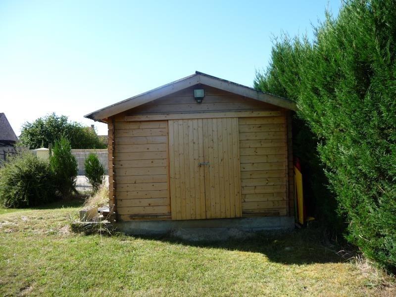 Sale house / villa St jean de losne 158000€ - Picture 4