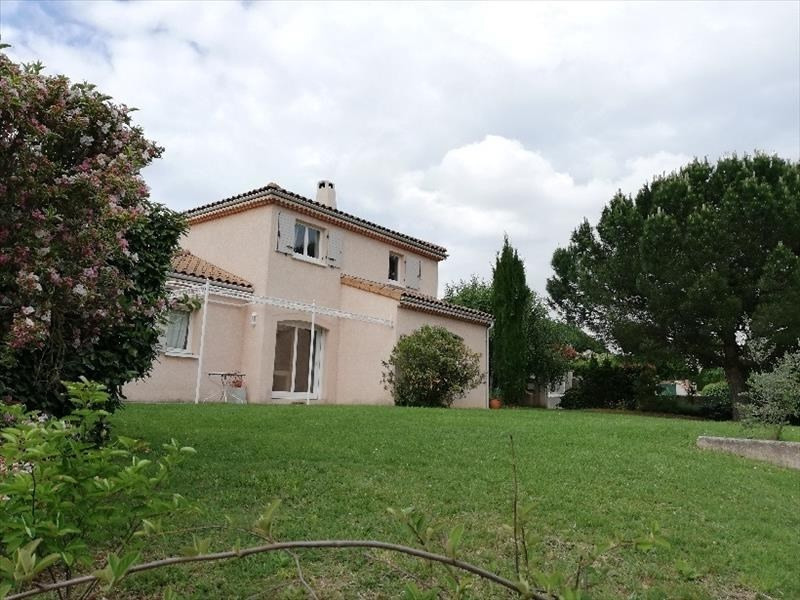 Vente maison / villa Roussillon 318 000€ - Photo 5