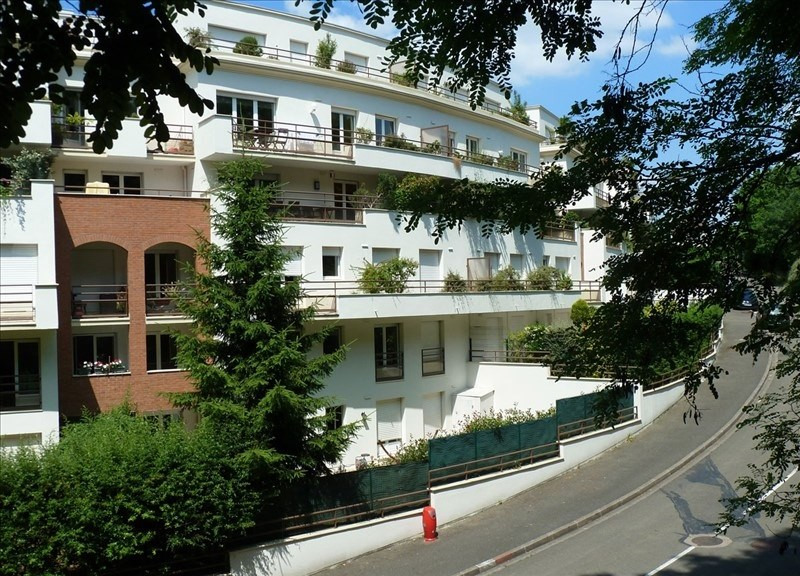 Vente appartement Le port marly 235000€ - Photo 1