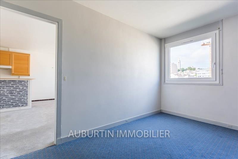 Venta  apartamento Paris 18ème 335000€ - Fotografía 4