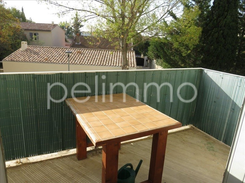 Sale apartment Salon de provence 137 800€ - Picture 1