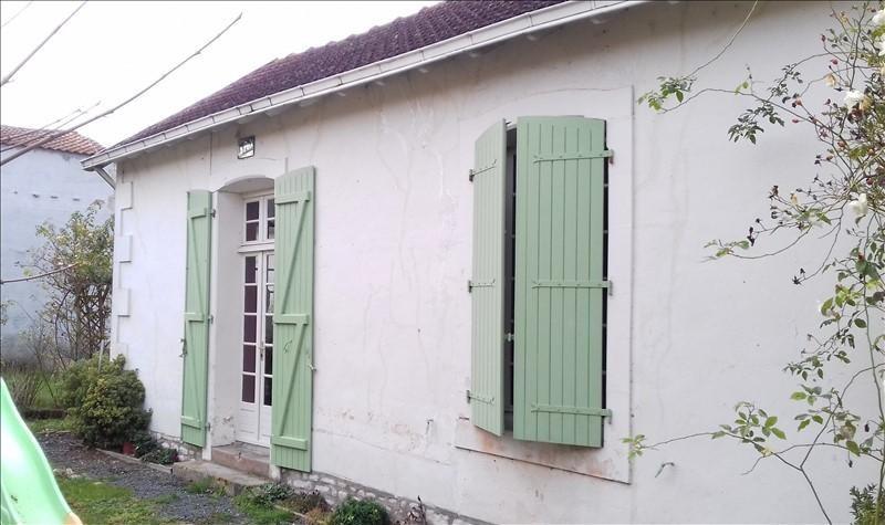 Vente maison / villa La ronde 184000€ - Photo 10