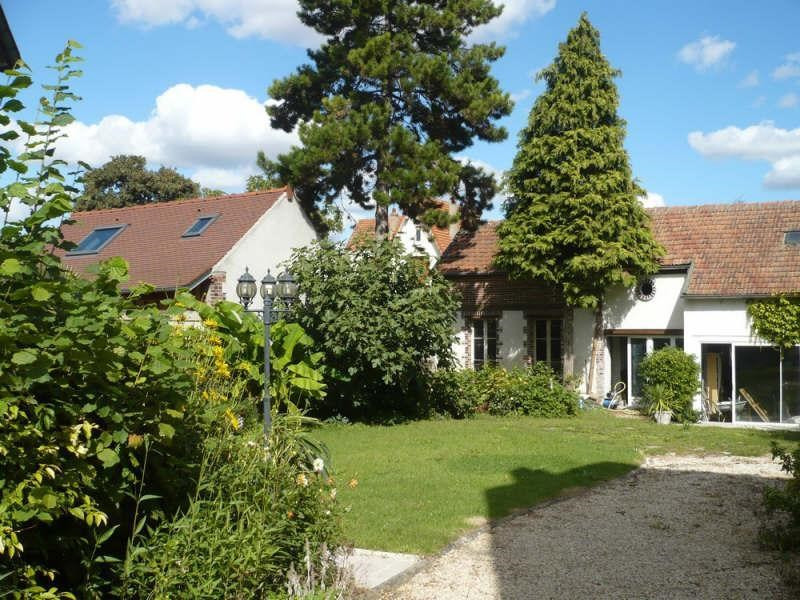 Vente de prestige maison / villa Sens 359000€ - Photo 4