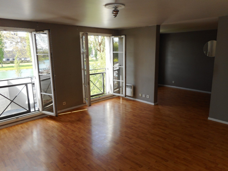 Sale apartment Melun 169000€ - Picture 3