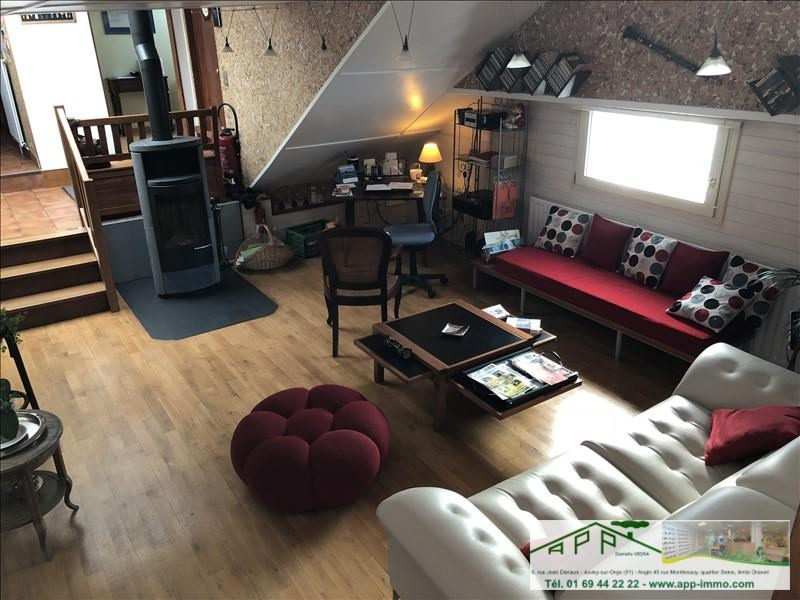 Vente maison / villa Draveil 369900€ - Photo 3