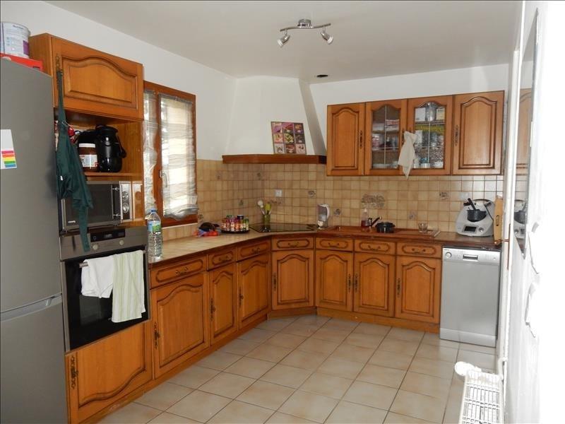 Vente maison / villa La chapelle gauthier 249000€ - Photo 5