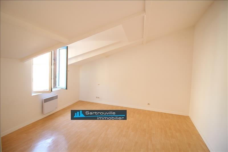 Vente appartement Sartrouville 229000€ - Photo 4