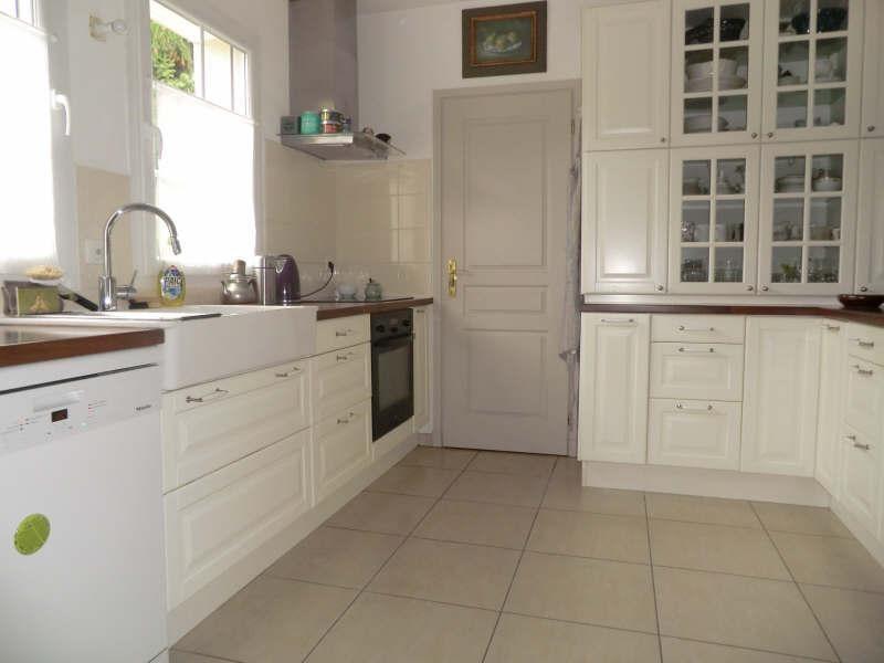 Vente maison / villa Orry la ville 485000€ - Photo 4