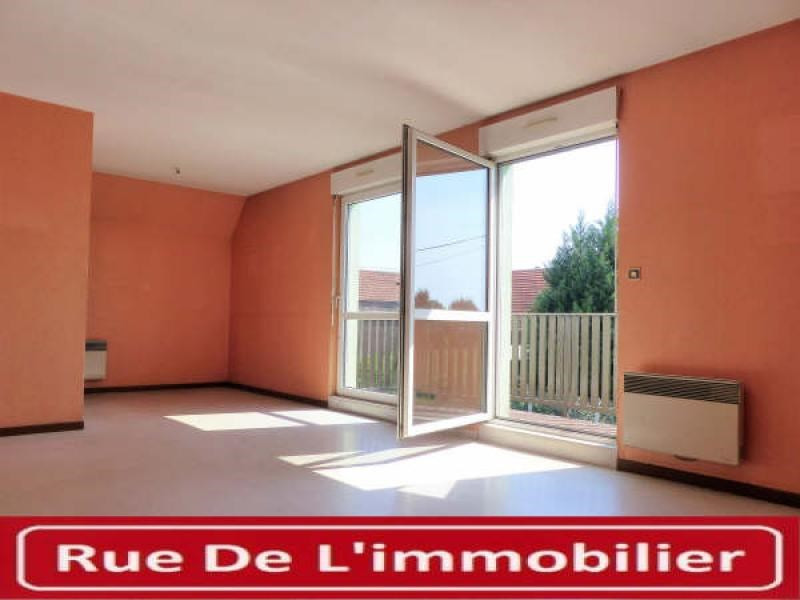 Sale apartment Haguenau 169000€ - Picture 1