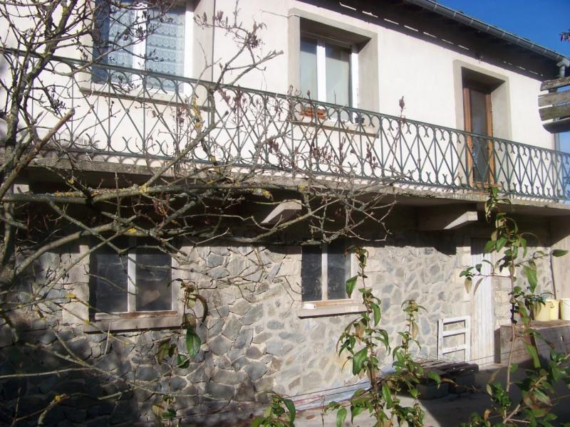 Vente maison / villa St hostien 115500€ - Photo 3