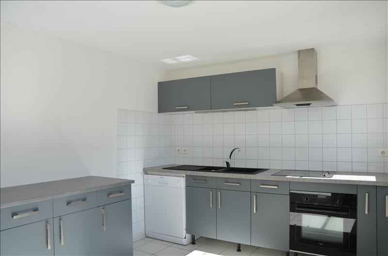 Sale apartment Ruoms 119 000€ - Picture 3