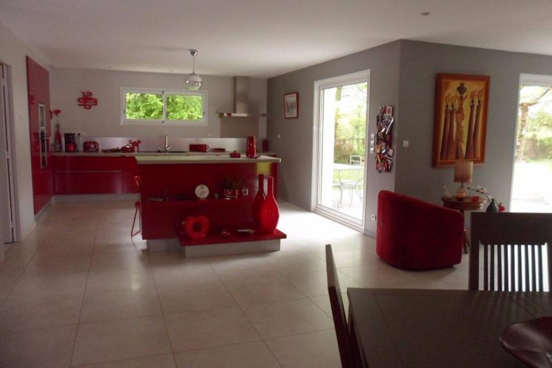 Vente maison / villa Ste foy 504000€ - Photo 5