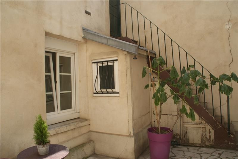 Sale apartment Paris 14ème 224 000€ - Picture 1