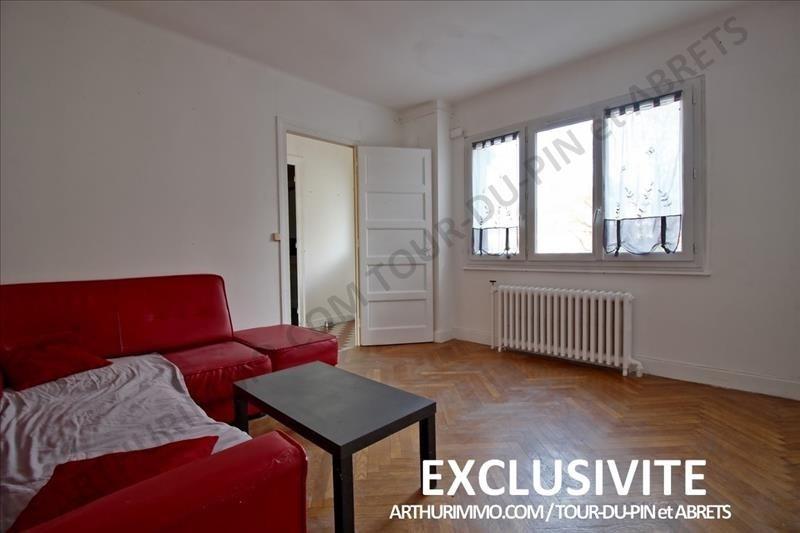 Sale house / villa Aoste 139000€ - Picture 2