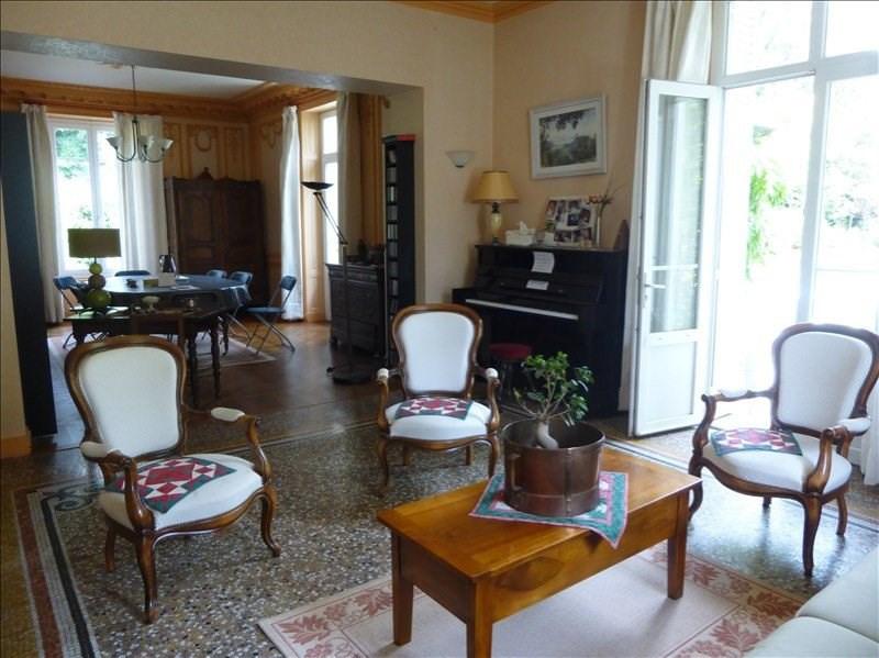 Vente de prestige maison / villa Ambert 450000€ - Photo 4