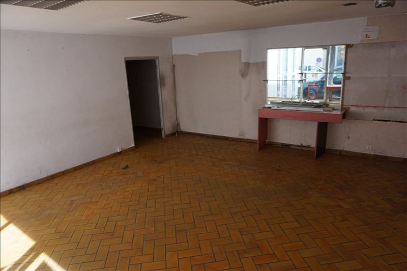 Rental empty room/storage Lodeve 450€ +CH/ HT - Picture 2