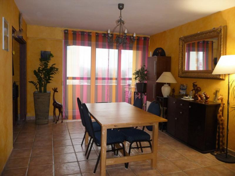 Vente appartement Épinay-sous-sénart 138000€ - Photo 1
