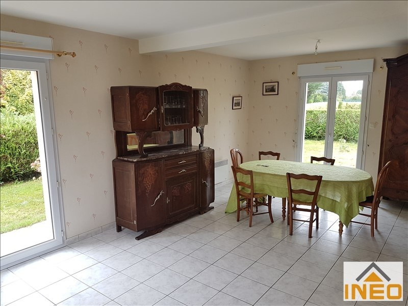 Vente maison / villa Hede 186 000€ - Photo 4