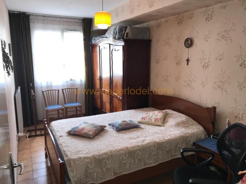 Viager appartement La trinité 65000€ - Photo 2