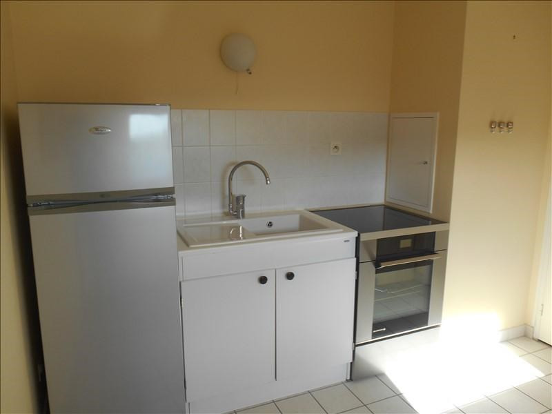 Rental apartment Troyes 690€ CC - Picture 3