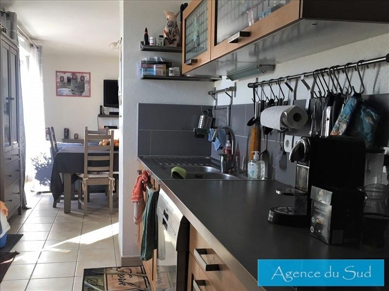 Vente appartement Roquevaire 279000€ - Photo 6