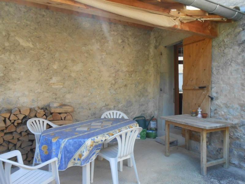 Vente maison / villa Saint-benoit-en-diois 296000€ - Photo 25