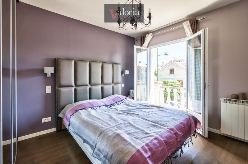 Sale house / villa Les pavillons sous bois 470000€ - Picture 7
