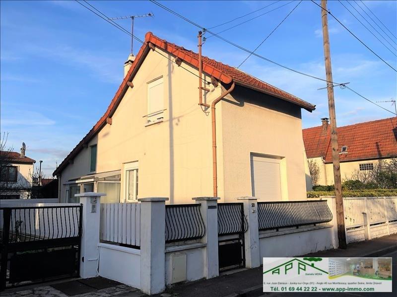 Sale house / villa Juvisy sur orge 262000€ - Picture 1