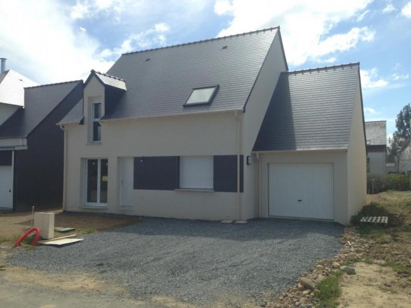 Maison  6 pièces + Terrain 430 m² Talensac par VILLADEALE RENNES