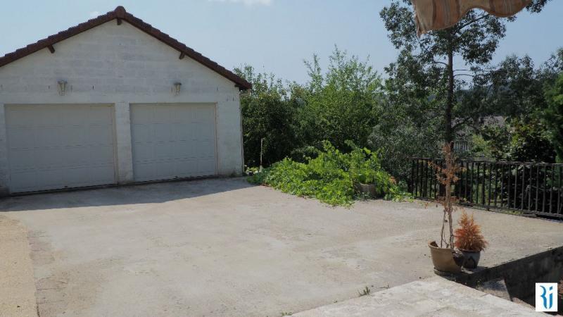 Vente maison / villa Notre dame de bondeville 205000€ - Photo 3