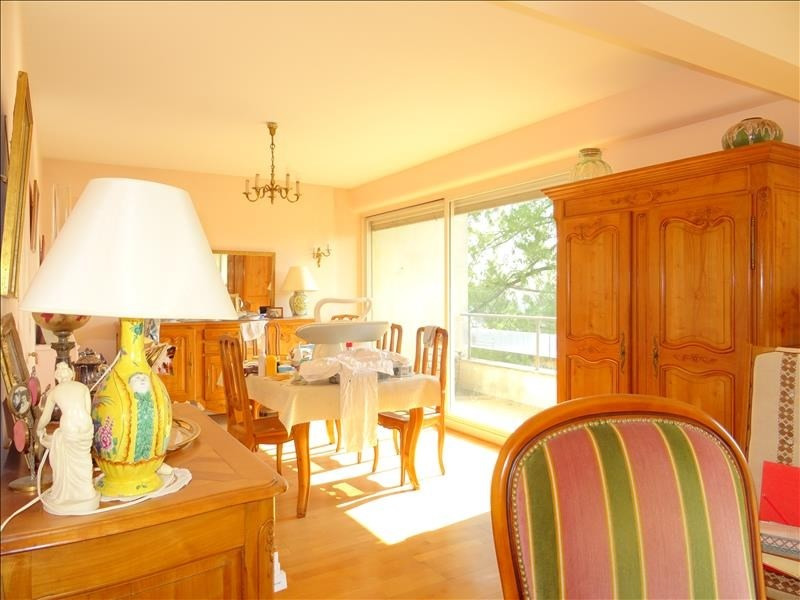 Sale apartment Marly le roi 535 000€ - Picture 1