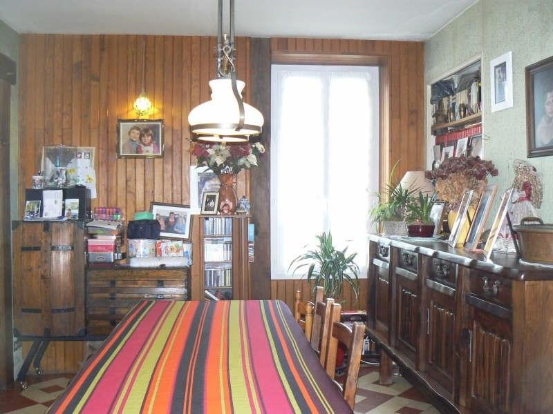 Vente maison / villa Breval 3 mn 209500€ - Photo 7