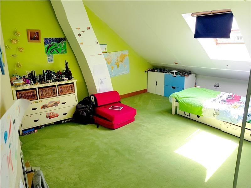 Revenda casa Herblay 439000€ - Fotografia 4