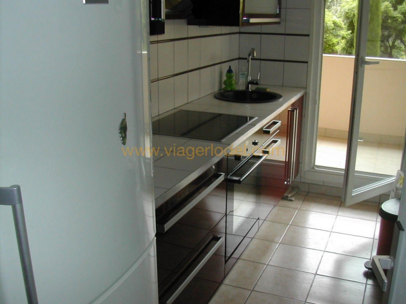 Viager appartement Saint-laurent-du-var 52 000€ - Photo 3