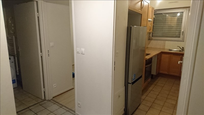Rental apartment Cachan 840€ CC - Picture 1