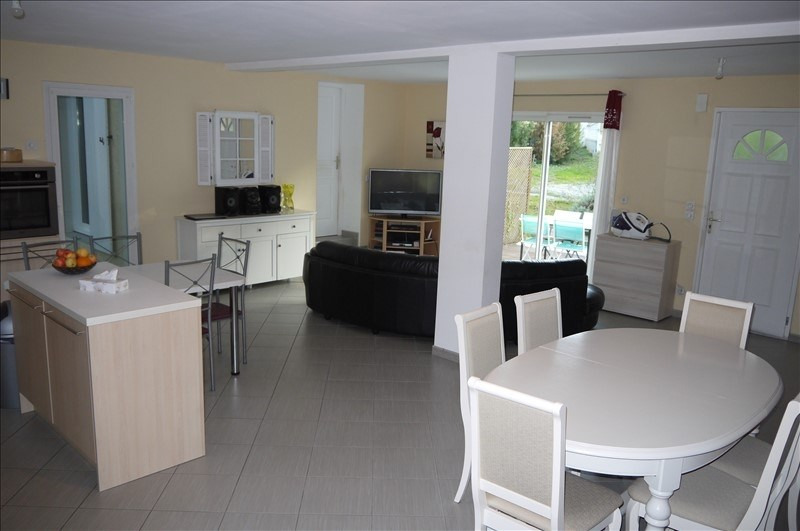 Sale house / villa Reventin vaugris 255 000€ - Picture 5