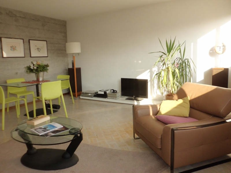 Sale apartment Chambery 185 000€ - Picture 1