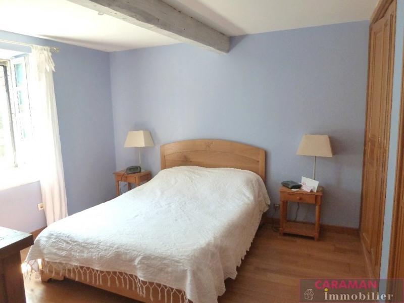 Venta  casa Caraman  10 minutes 235000€ - Fotografía 6