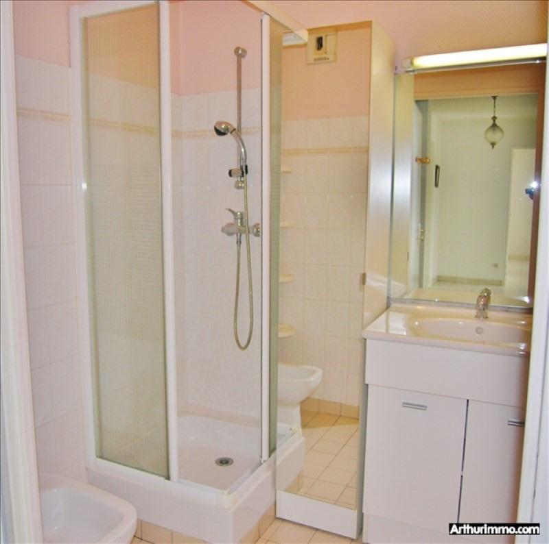 Vente appartement Vallauris 168000€ - Photo 6