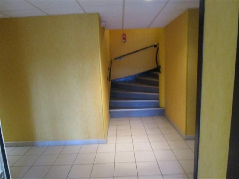 Vente appartement Carcassonne 65000€ - Photo 12