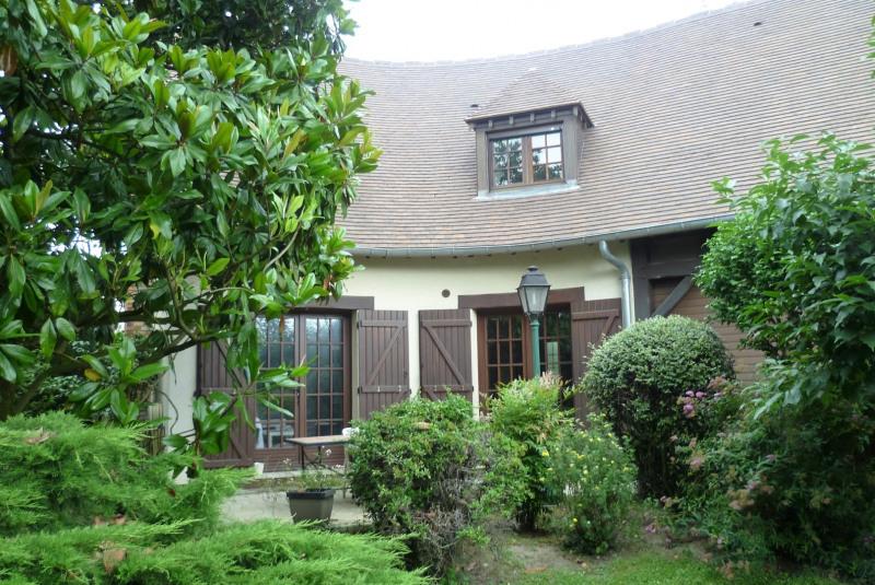Vendita casa Montmorency 360000€ - Fotografia 3