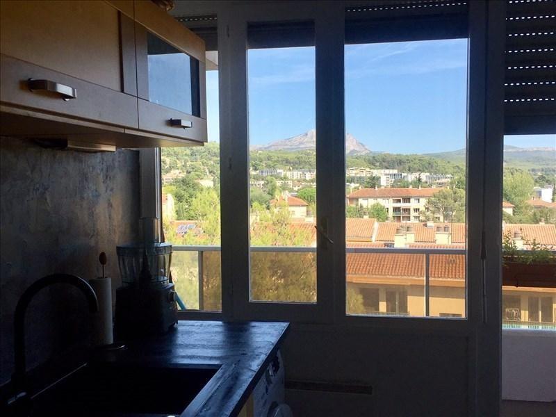 Verkoop  appartement Aix en provence 549000€ - Foto 4