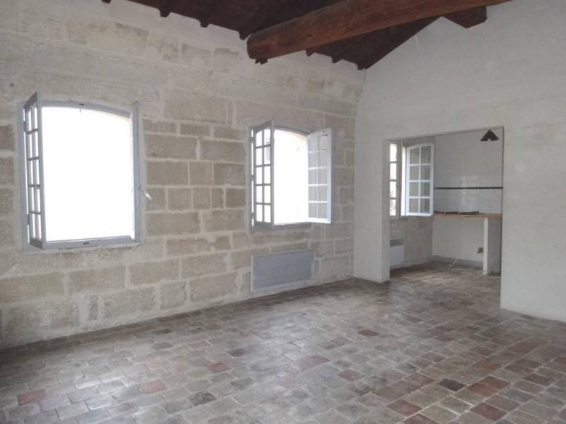 Rental apartment Barbentane 650€ CC - Picture 1