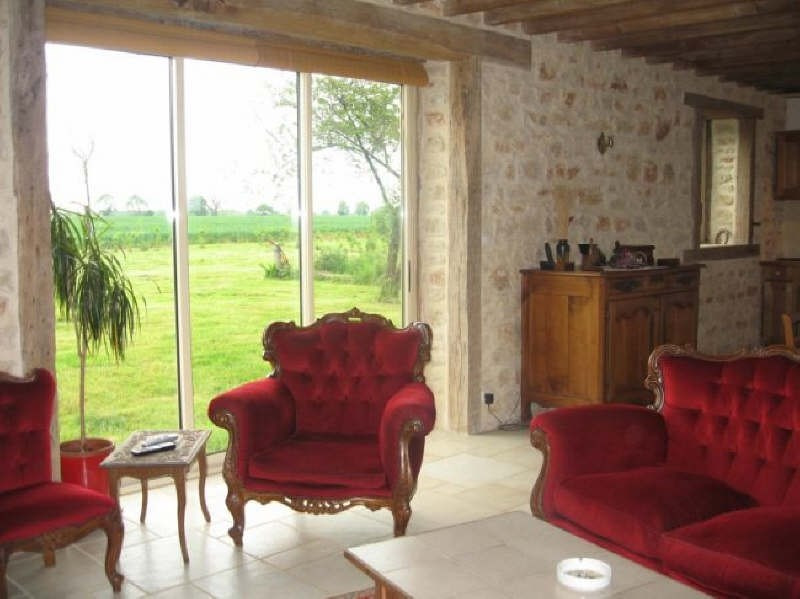 Vente de prestige maison / villa Curzay sur vonne 334000€ - Photo 7