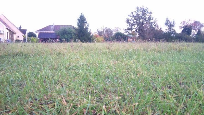 Vente terrain Proche le chatelet 118000€ - Photo 1